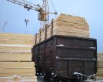 Реализуем брус и пиломатериал сосна хорошего качества.цена из под ленточек 5400р м3 на вагоне из под р 63 и немецкого...